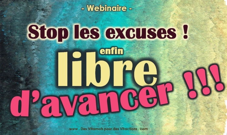 Photo - Stop les excuses